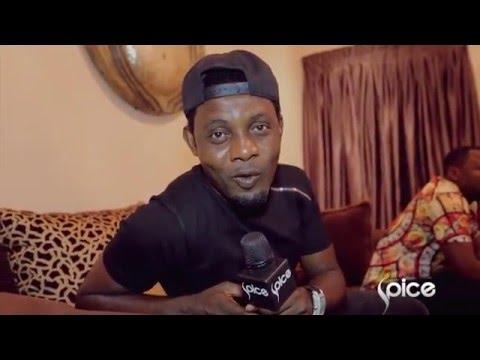ALL ACCESS: 'Warri Again' Music & Comedy 2015
