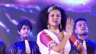 Eid Dance By Emi On SATV | Eid Dance Program