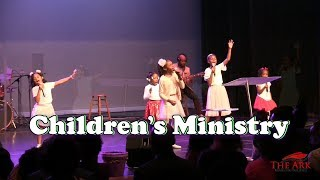Children's Ministry Praise And Worship