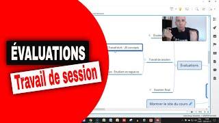 Comment profiter du groupe Facebook pour votre Travail de Session