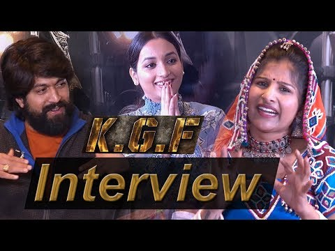 kgf-movie-team-interview-with-mangli