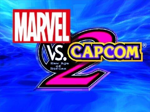 Marvel vs. Capcom 2 : New Age of Heroes IOS