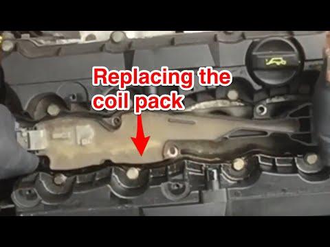 Die Sensoren des Benzins 2109