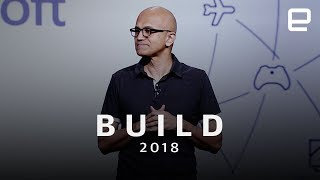 Microsoft Build 2018 Keynote in Under 15 Minutes - Video Youtube