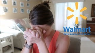 Why I Hate Walmart.  All The Details. HATE With The Fire Of A Thousand Suns. - Video Youtube