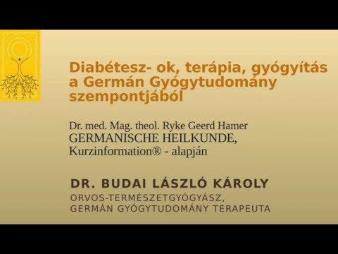 Applikátor Kuznyecova diabetesben