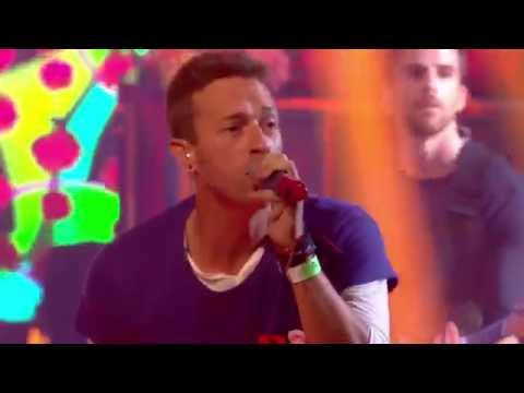 Adventure of a Lifetime - Live - Coldplay