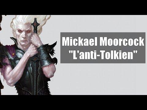 Vidéo de Michael Moorcock