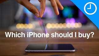 Which iPhone should I buy? - The best iPhone isn't always the most expensive