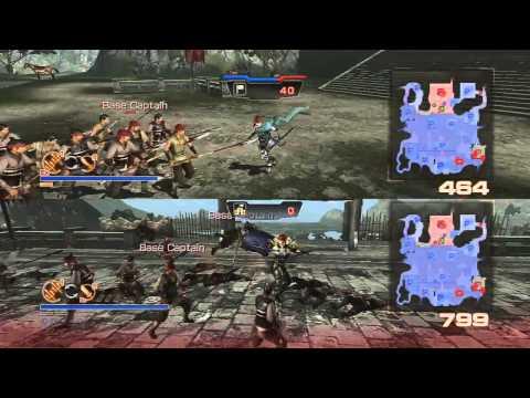 Видео № 1 из игры Dynasty Warriors 7: Empires [PS3]