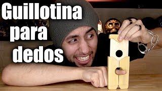 5 JUGUETES MAS PARA BRUJOS!!!! -  ChideeTv