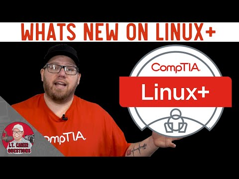 CompTIA Linux+ Certification - Learn About What's GNU on XK0 ...