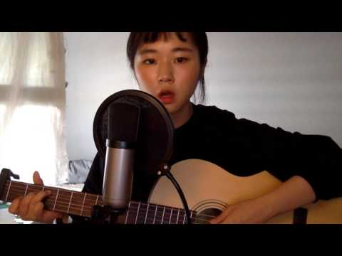 you belong to me - carla bruni/ cover 정도원