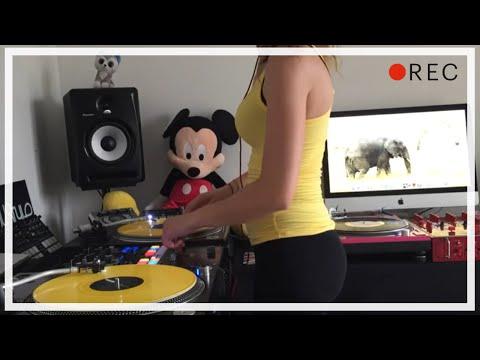 DJ Lady Style – Eminem Without Me (Scratch Edit)