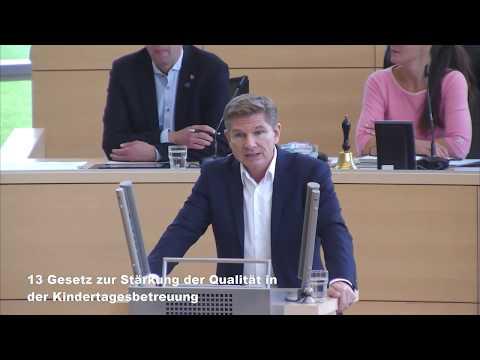 Rede von Minister Heiner Garg im Schleswig-Holsteinischen Landtag am 27.09.2019