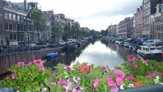 Dicas Amsterdam Holanda | Kholo.pk
