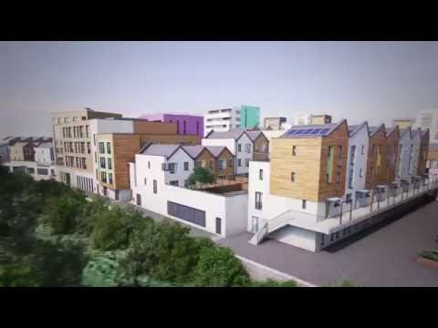 New Homes in Bristol
