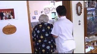 Steuertipp: Pflegeaufwendungen