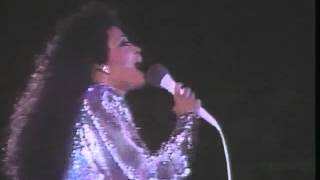 DOUCH BY TOUCH DIANA ROSS  ダイアナ・ロス UPG‐0123