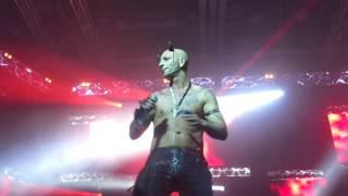 666- Paradoxx- We Love the 90's 28.04.2017- Sørmarka Arena- Stavanger- Norway
