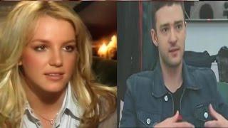 Britney Spears & Justin Timberlake Hablan De Michael Jackson - Sub. Español