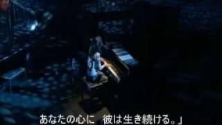 Angela Aki - モラルの葬式 (Moraru no Soushiki) with English Subs