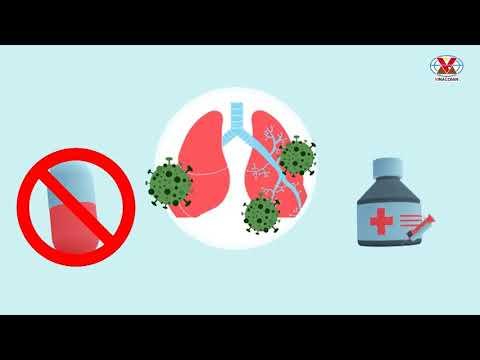 Khuyến cáo của Bộ y tế về phòng chống bệnh viêm đường hô hấp cấp do virus corona