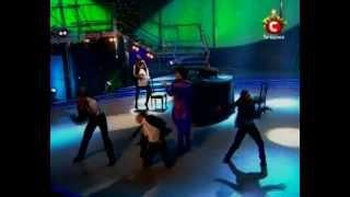 Танцюють всі-1. Новогодний концерт 2009 г.