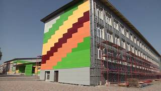 Солонянська опорна школа