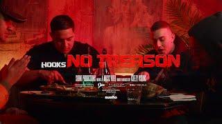 Hooks - NO TREASON