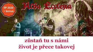 Video Alba Ecclesia - Tak ses nám vrátil (lyric video)