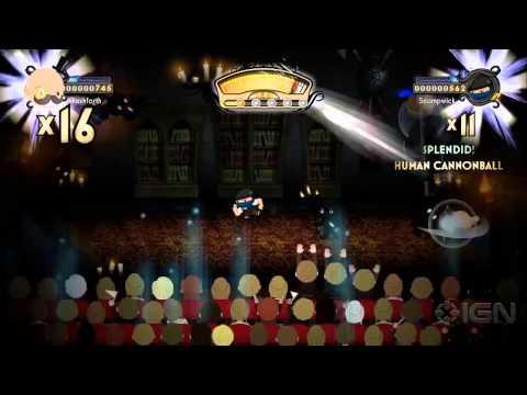 Foul Play Steam Key GLOBAL - video trailer