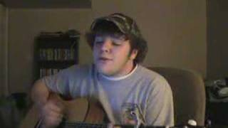 """""""These Boots"""" Eric Church Cover By: J. Morrow"""