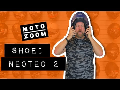 DE SHOEI NEOTEC 2 IS HIER! Lees de blog en bekijk de review-video!