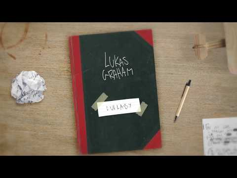 Lukas Graham - Lullaby [OFFICIAL LYRIC VIDEO] - Lukas Graham
