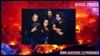 Video POROROCA - Ohnivá pomsta (2017)