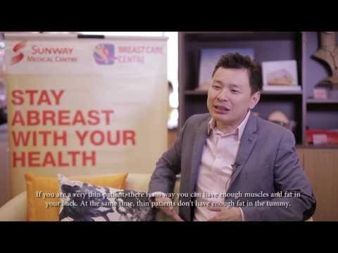 Forum upang madagdagan ang suso nang walang surgery