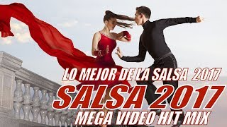 SALSA MIX 2016 ► SALSA 2016 SUMMER HIT MIX ► LATIN HITS 2016