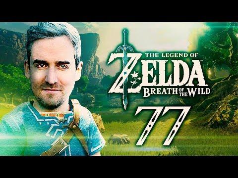The Legend of Zelda: Breath of the Wild - Ballade der Recken #77 mit Donnie