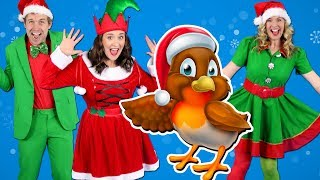 12 Days of Christmas - Kids Christmas Songs | Learn Counting for Kids | Popular Christmas Songs