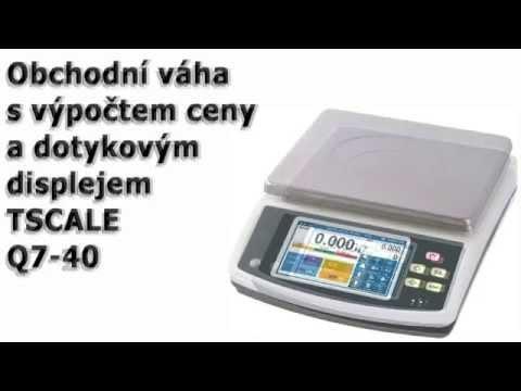 LESAK s.r.o. - vážicí zařízení, pokladní systémy
