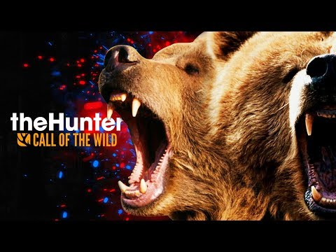 The Hunter Call Of The Wild | FACE OFF WITH GRIZZLIES