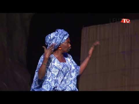 Extrait Ndiéguemar : Concours KhaaKhar «Seeto Seet Mbaarawathie»