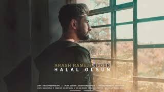 Aras Ramazanpour - Halal Olsun 2018 | Yeni
