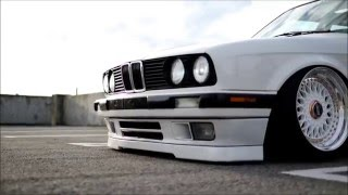 BMW 3 klasė (E30) 1982 - 1994