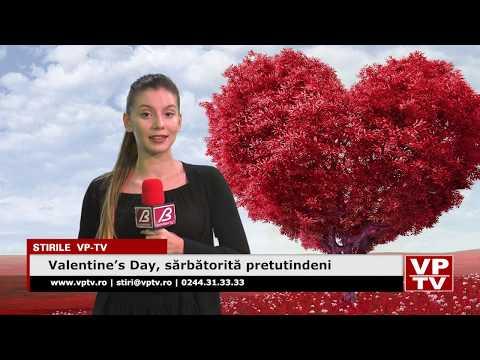 Valentine's Day, sărbătorită pretutindeni