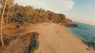 DJI FPV | LONG BEACH | KO LANTA | KRABI | THAILAND