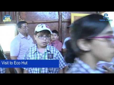 Tata Power Club Enerji Hatcherey Visit