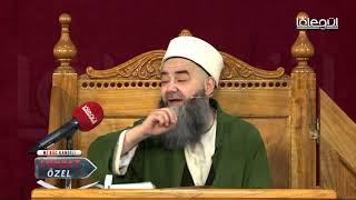 2 Nisan 2019 Tarihli Sohbet Özel (Mi'rac Kandili) - Cübbeli Ahmet Hocaefendi Lâlegül TV