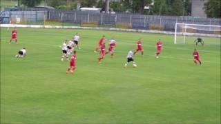 FK Čaňa-FC VION Zlaté Moravce